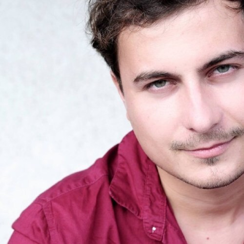 Alex Cudreasov
